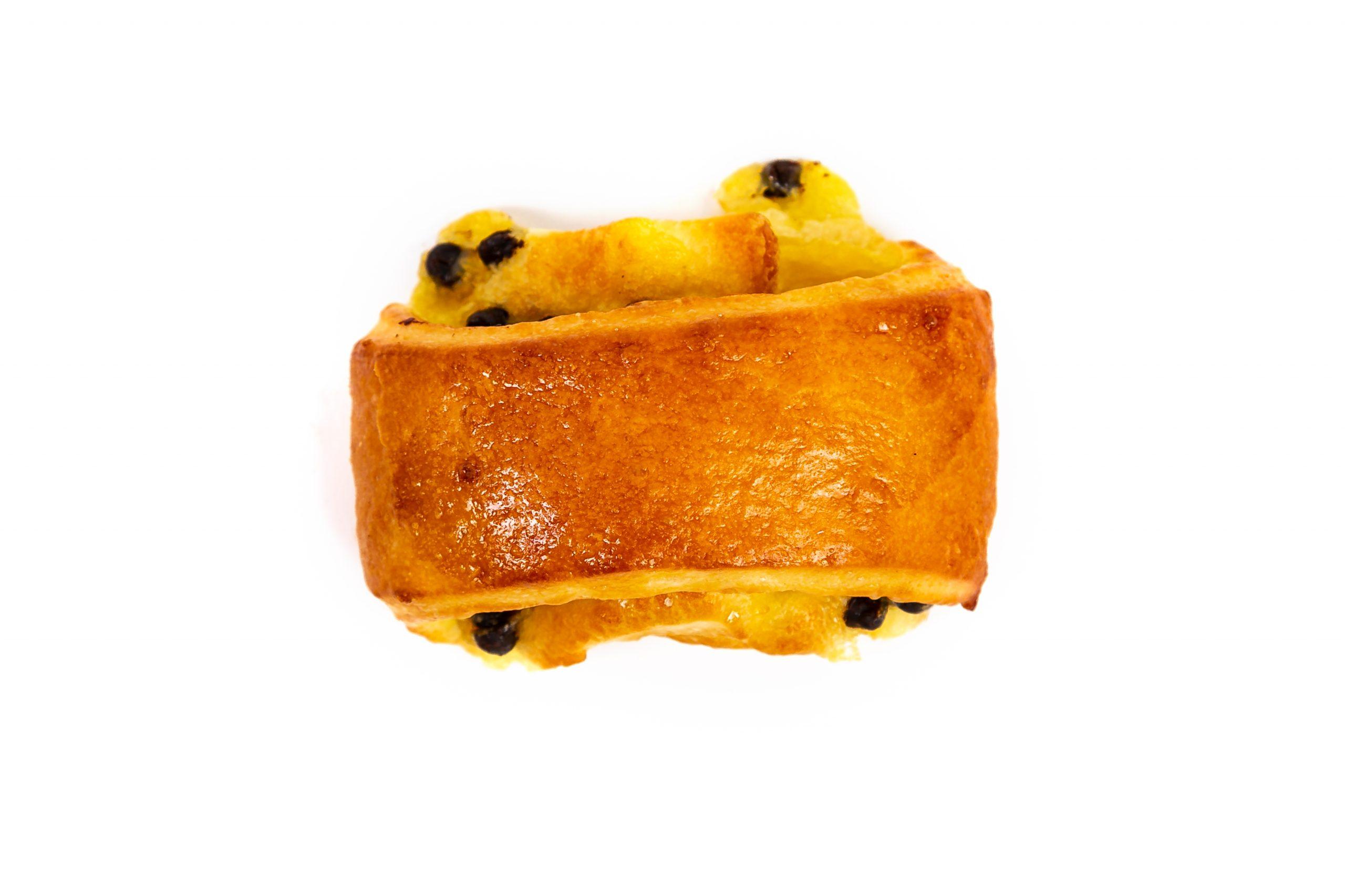 Petit pain suisse