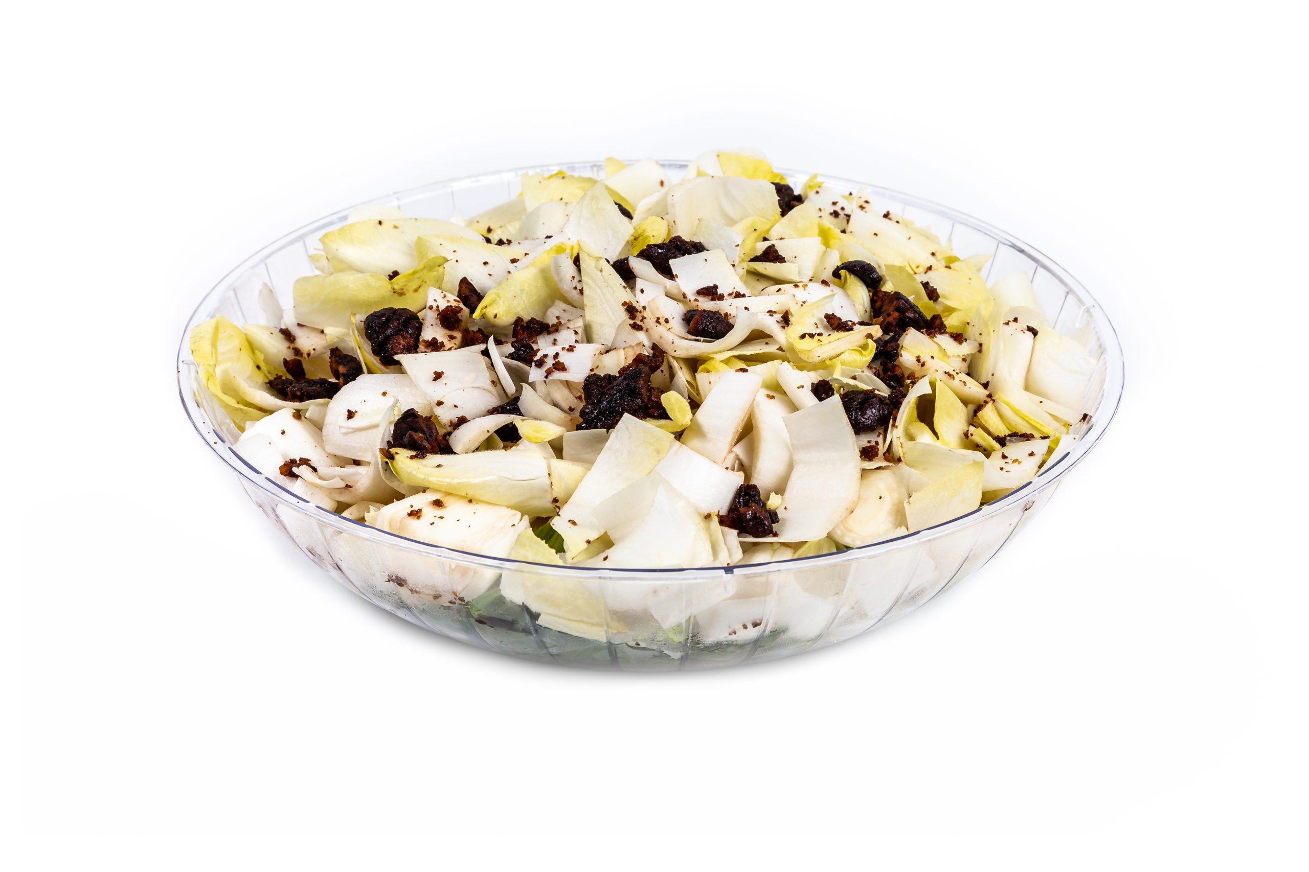 Salade d'endives