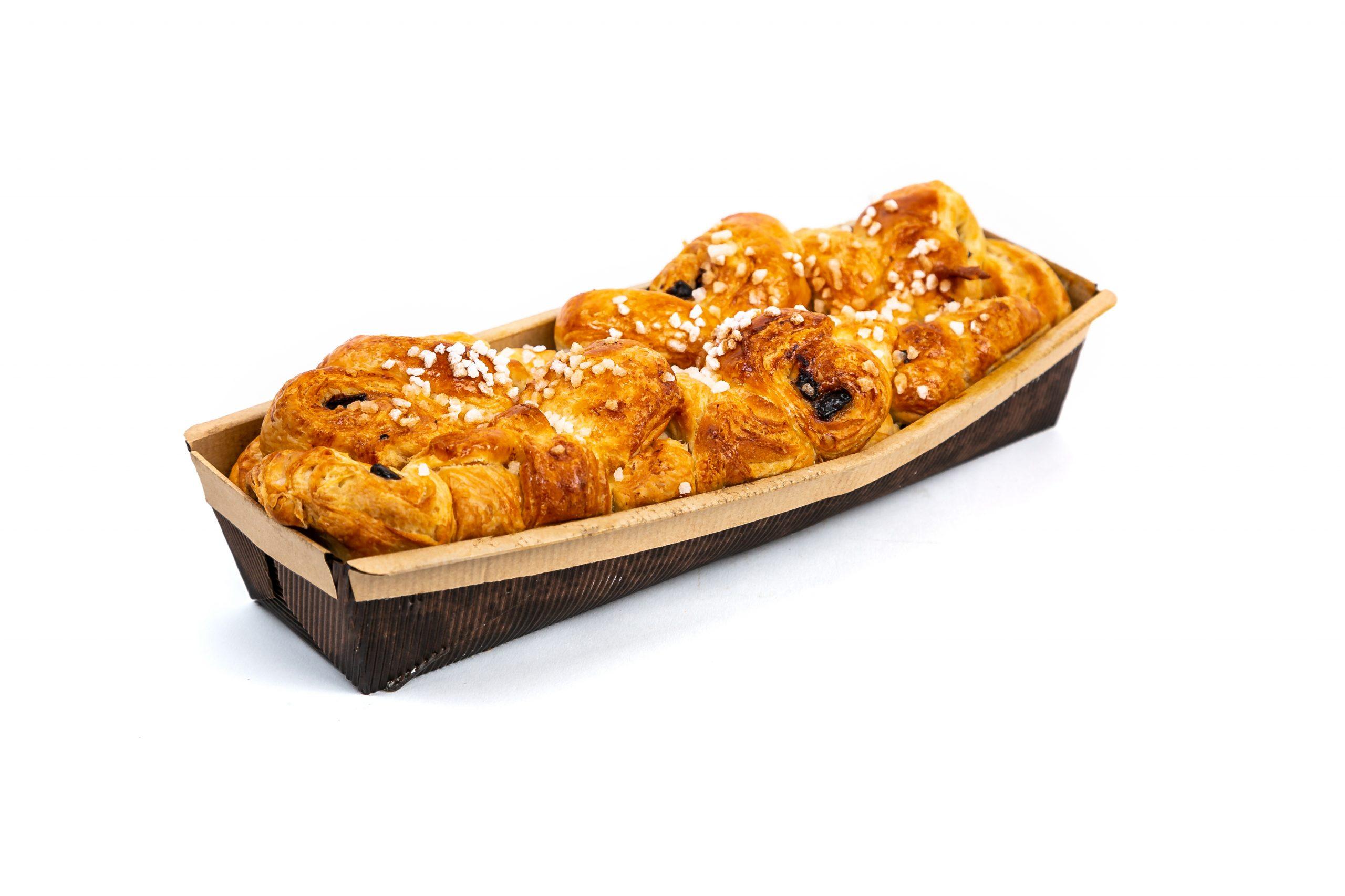 Pass croissant-choco XL